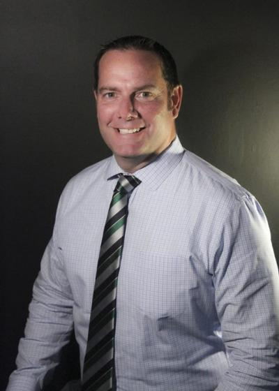 Dr. Brian Richardson