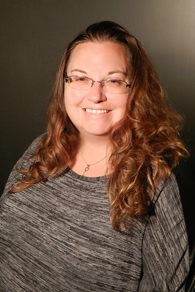 Dr. Karen Anderson-Lain